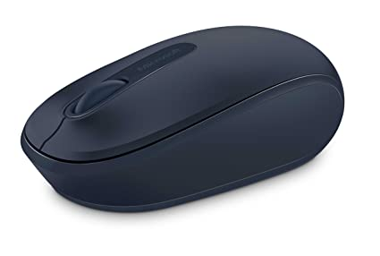 152ef0b443a Image Unavailable. Image not available for. Color: Microsoft Wireless  Mobile Mouse 1850 ...