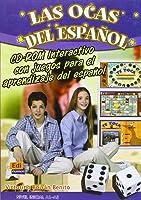 Las Ocas Del Español (Material Audiovisual Y