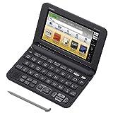 カシオ 電子辞書 エクスワード 生活・ビジネスモデル XD-G8000BK ブラック コンテンツ140