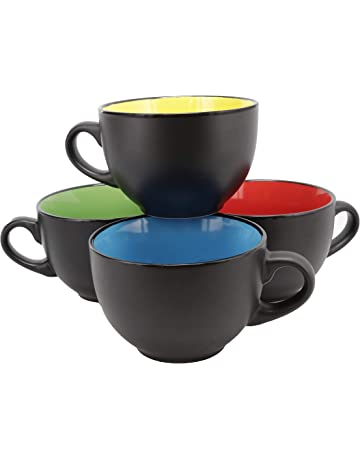 32c6bd4f5c7 Amazon.com: Mug Sets: Home & Kitchen