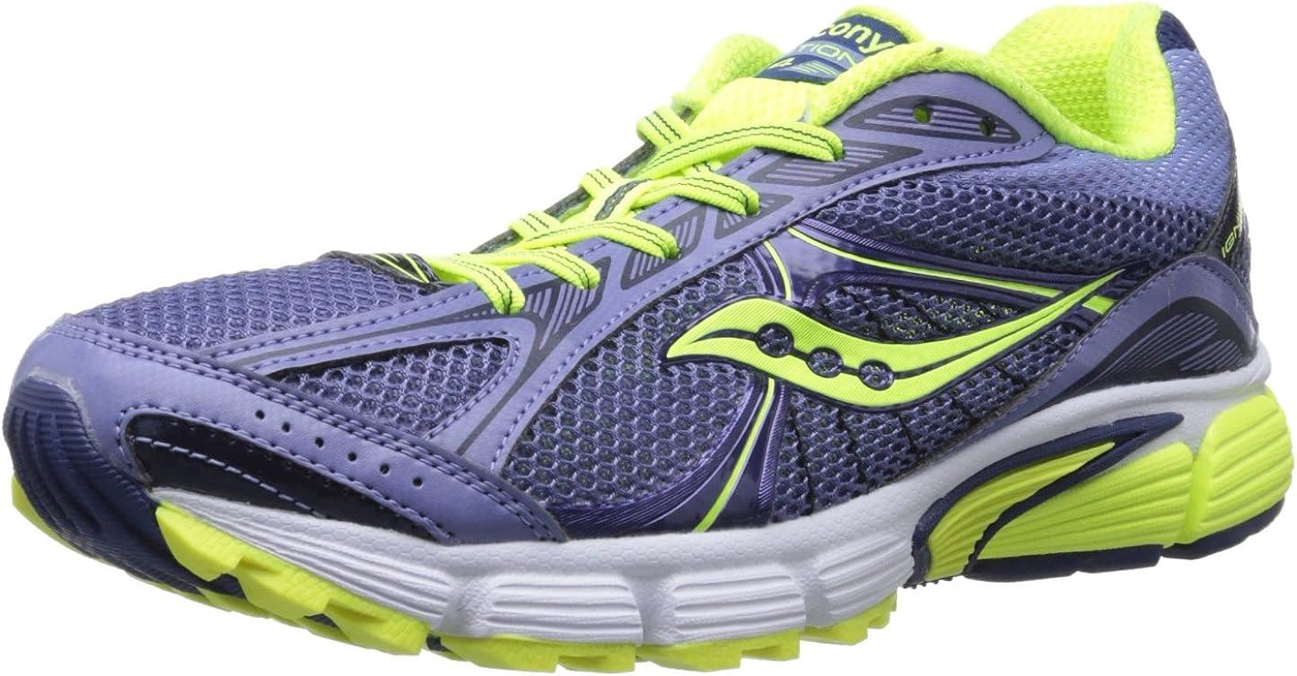Saucony Women's Ignition 4 Running Shoe