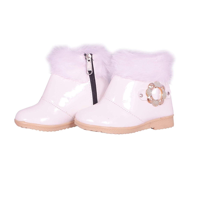 Fashion Shoes Baby Girls' White Modern