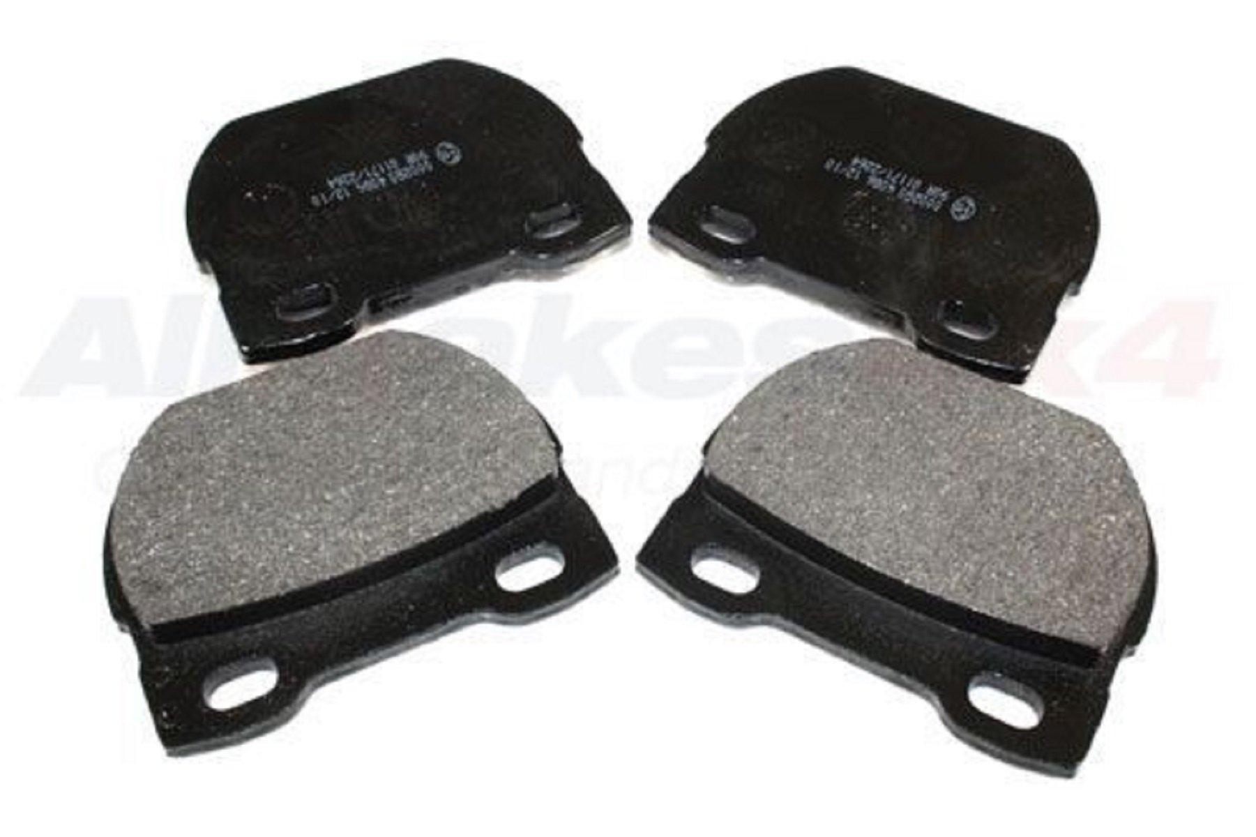 Proper Spec Land Rover Defender 110 Rear Brake Pads Set SFP000280