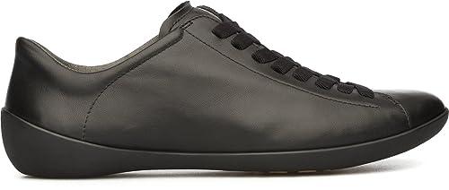 Mocasines Zapatos Camper Peu 22098 001 Zapatos Planos Mujer