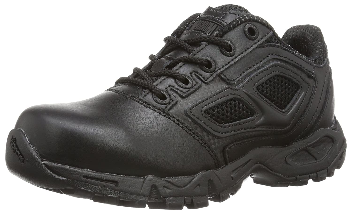 Black (Black 021) Magnum Unisex Adults' Elite Spider 3.0 Work shoes