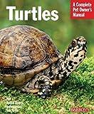 Turtles (Complete Pet Owner's Manuals)