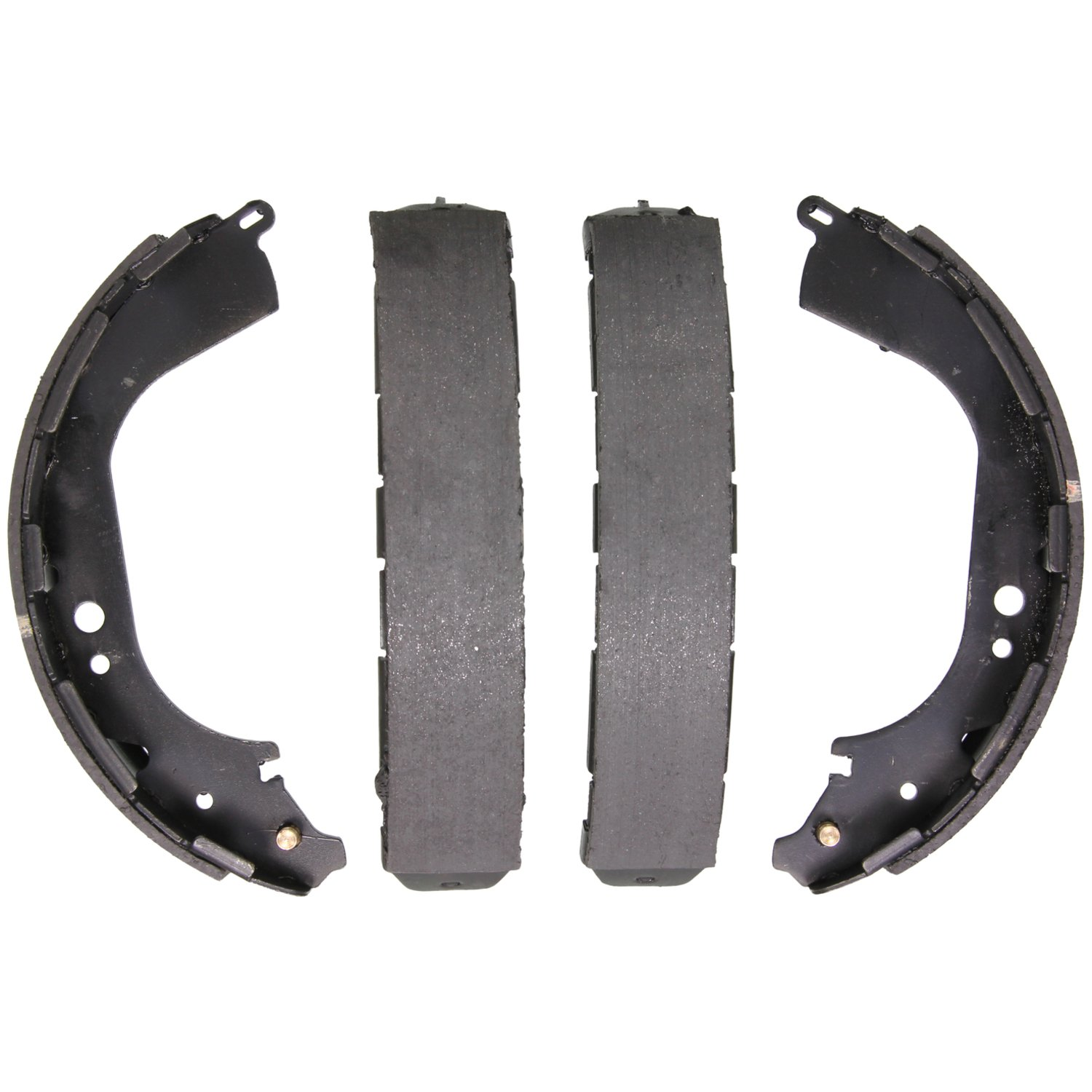 Wagner QuickStop Z631 Brake Shoe Set, Rear