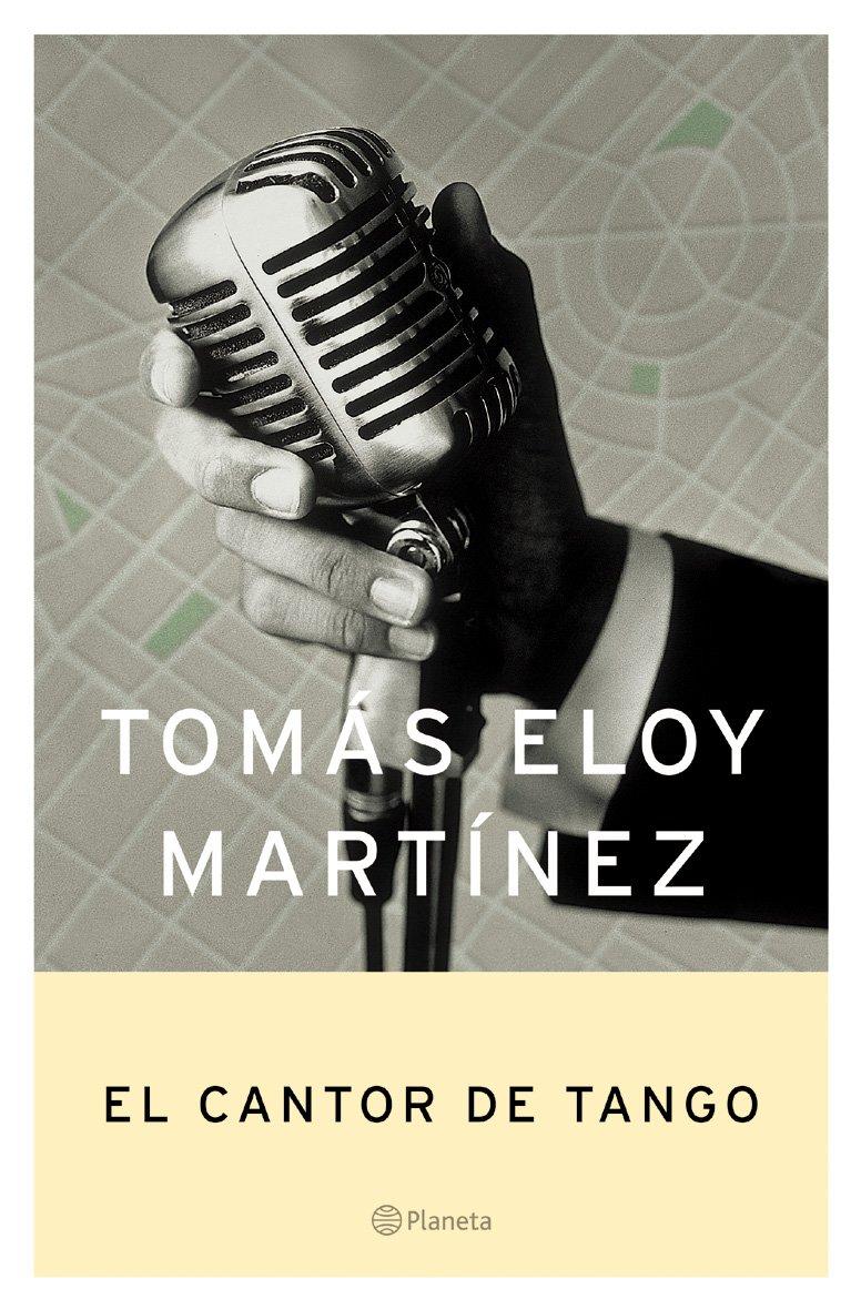 El Cantor De Tangos pdf