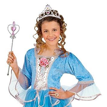 Net Toys Prinzessin Krone Diadem Konigin Prinzessinkrone Konigskrone