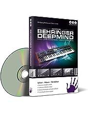 Behringer DeepMind – Das umfassende Videotraining (PC+Mac+Tablet)