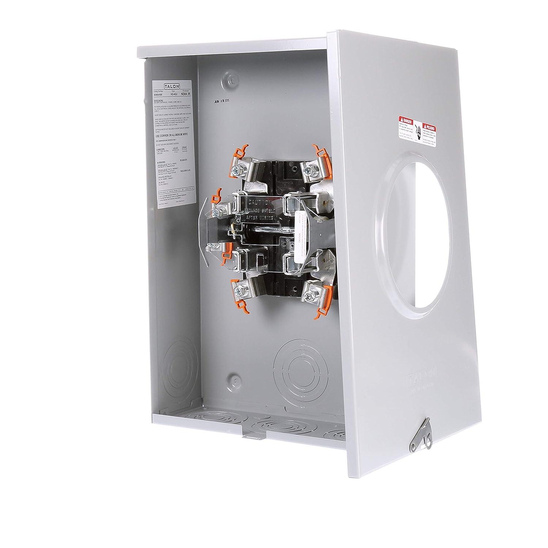 Talon 40404-906 Meter Socket Siemens