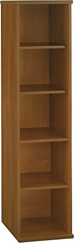 Cheap BBF Series C Collection 18W 5 Shelf Bookcase modern bookcase for sale