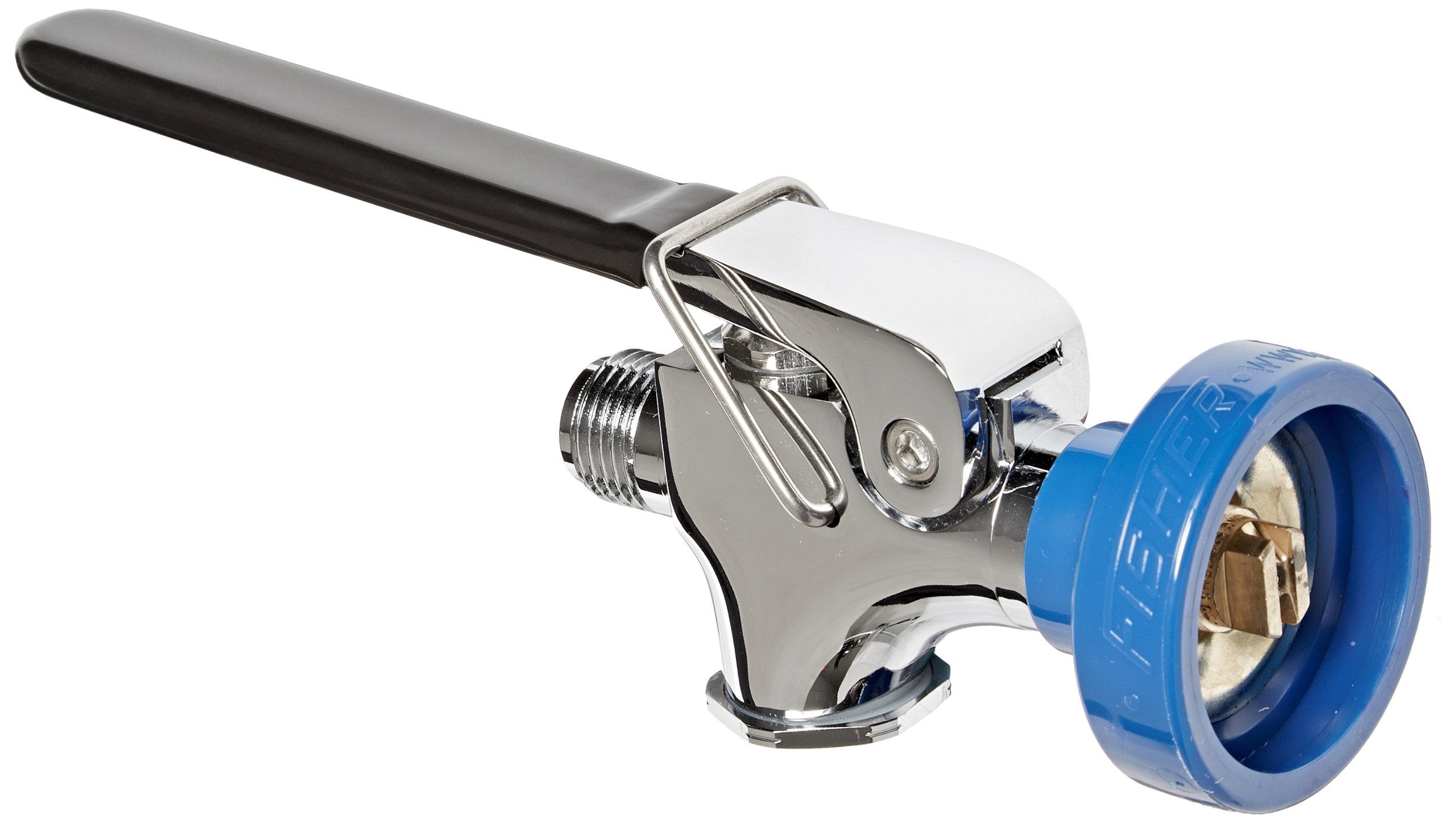 Fisher 42080 Ultra-Spray/Plus Valve, with 1.5 GPM Nozzle, Interchangeable