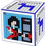 """GraphiLogic """"Viktor&Nori"""" Puzzles"""