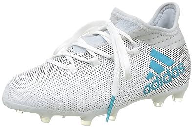 FgChaussures De 17 1 Mixte Enfant Football Adidas X tsCrxBhdQ