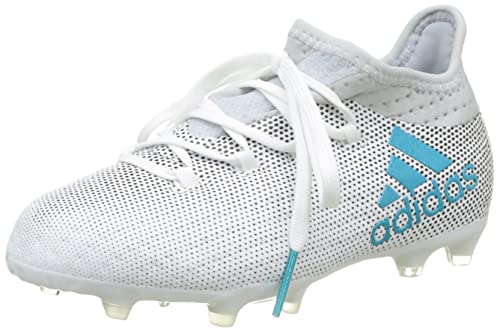 1 Niños X De Fg JBotas Fútbol Adidas 17 Unisex 54j3LARcq