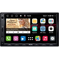 [Nieuw] ATOTO S8 Standard 7 inch Android Autoradio, S8G2A74SD, USB tethering, Dubbele Bluetooth, HD achteruitkijkspiegel…