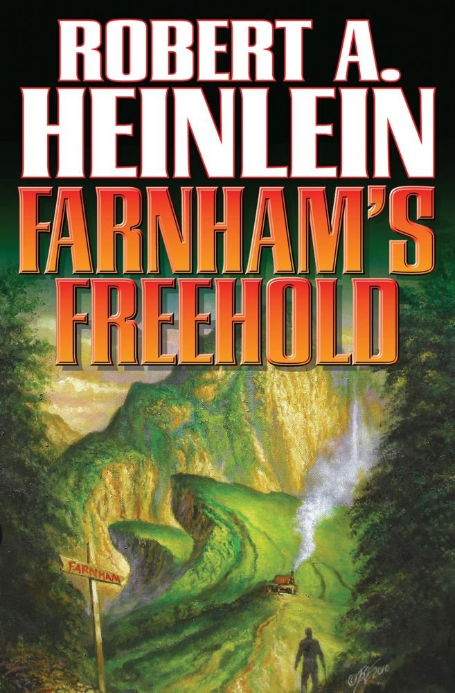 Download Farnham's Freehold ebook