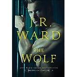 The Wolf (Black Dagger Brotherhood: Prison Camp Book 2)