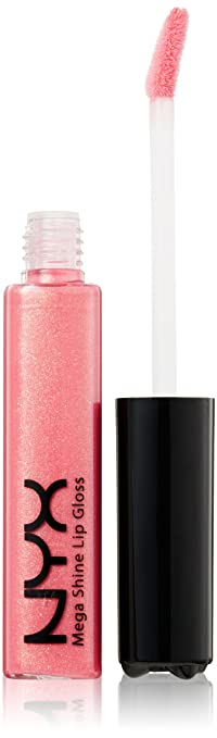 NYX Cosmetics Mega Shine Lip Gloss ...