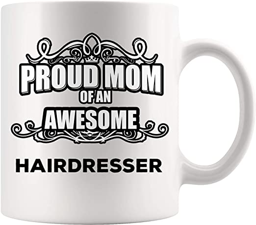 Kids T-Shirt Boy Girl Son Daughter My Dad/'s A Barber What/'s Your/'s Superpower