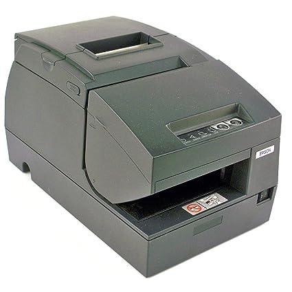EPSON TM 6000II WINDOWS 8 X64 DRIVER