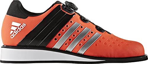 adidas Drehkraft Mens Weightlifting Shoes - Red  Amazon.co.uk  Shoes ... 70757d331