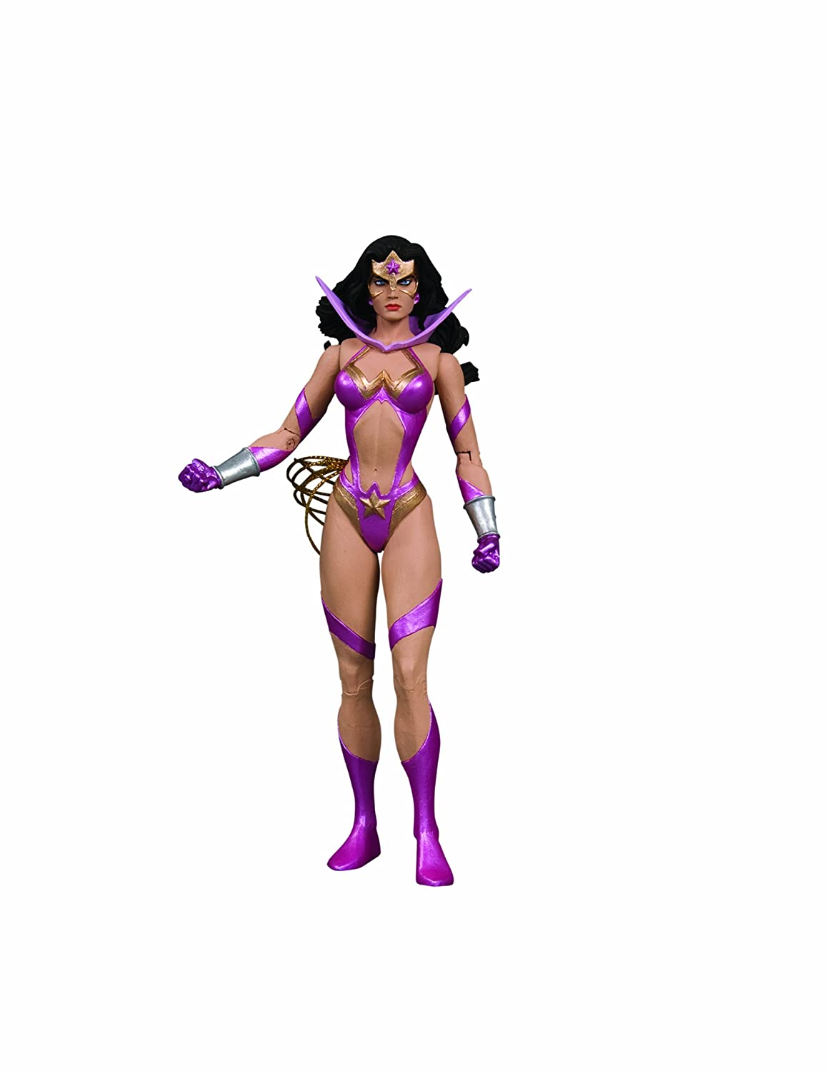DC Direct Blackest Night Series 6 Star Sapphire Wonder Woman