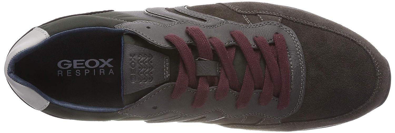 monsieur hommes / madame geox hommes monsieur & eacute; s u vincit b faible réputation première mode haut chaussures à la boutique ga8218 chercher b2009d