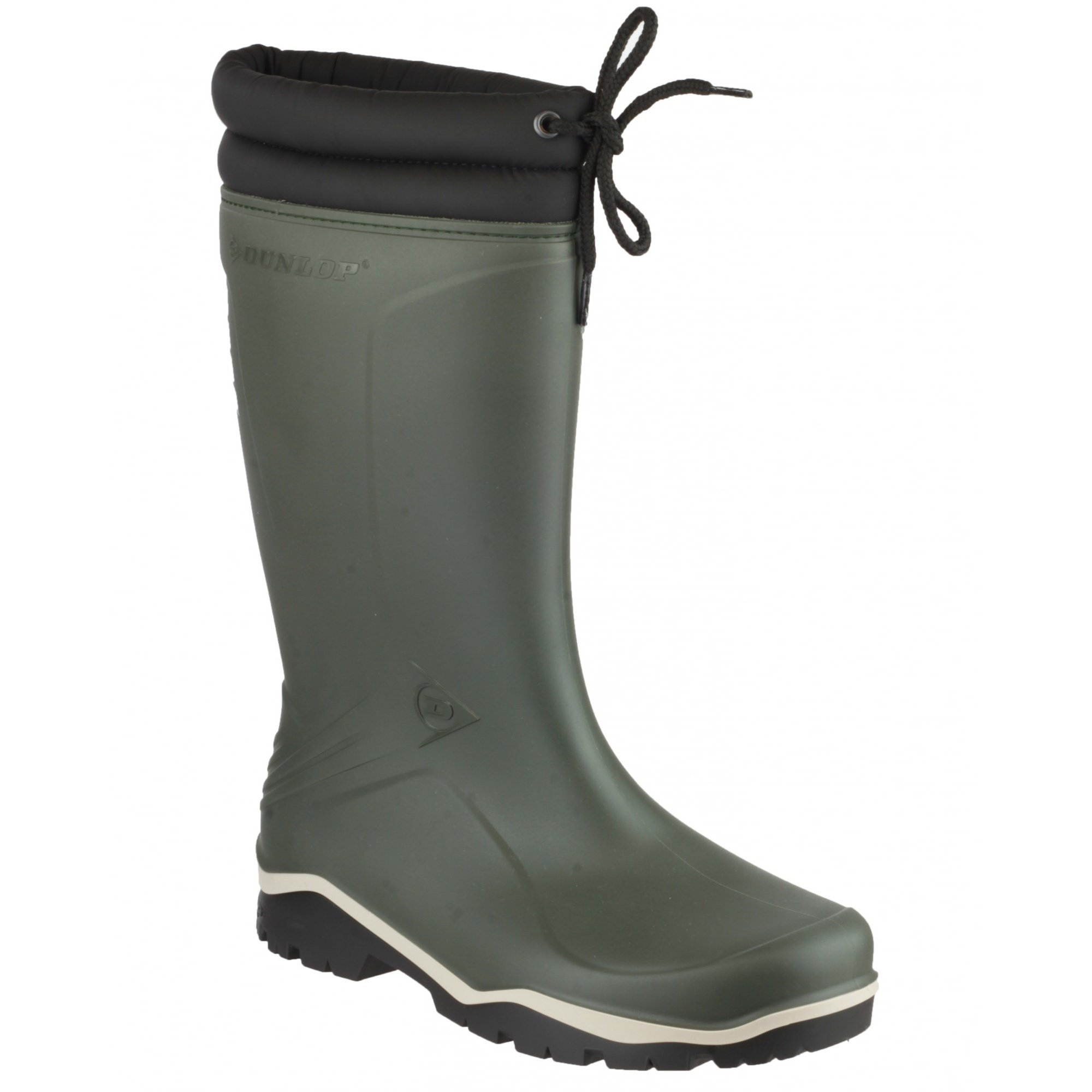 Dunlop Blizzard Boot, without steel toe K486061 Size - 8