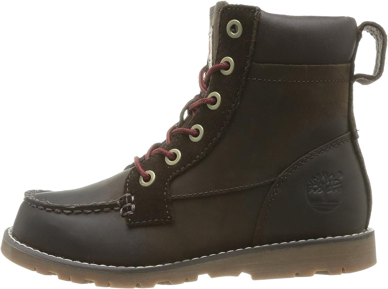 Timberland EK 2.0 FTK_6 Inch Moc Toe 5482R Jungen Chukka Boots
