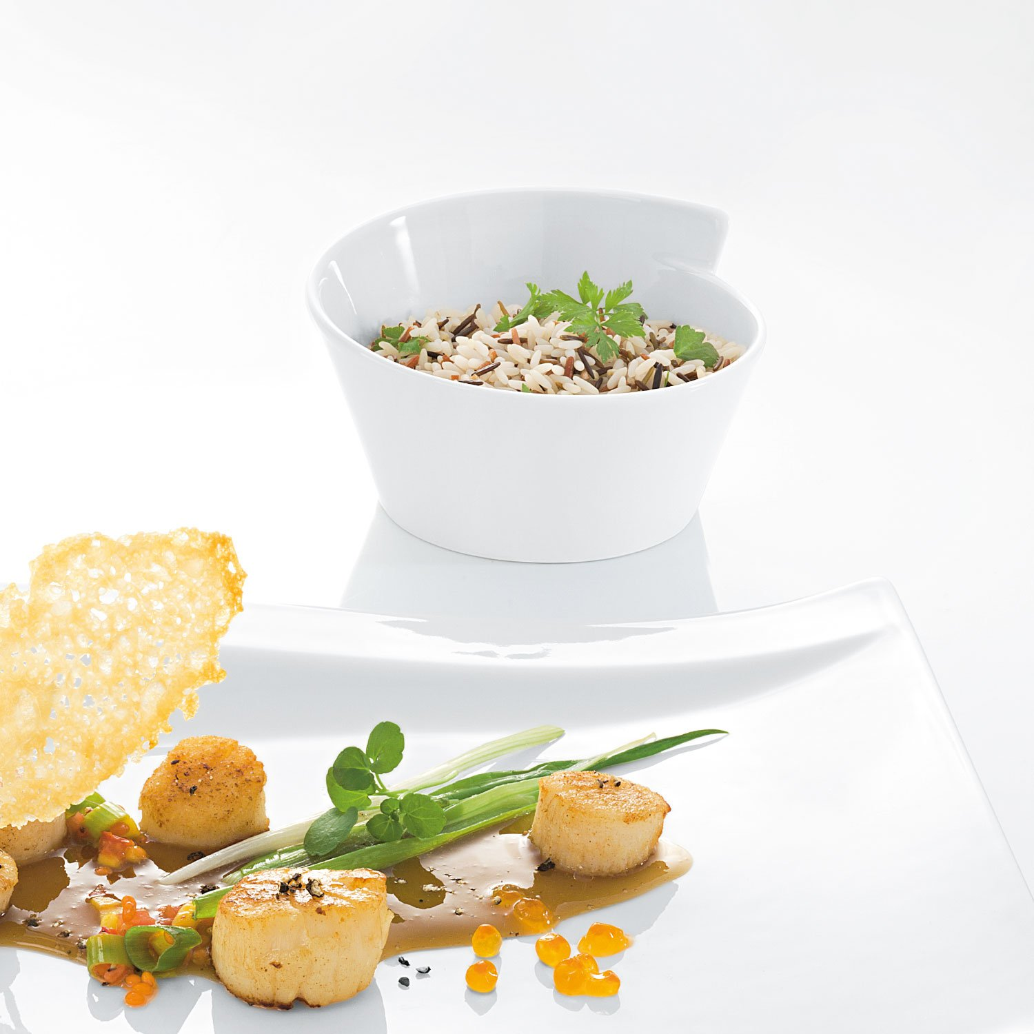 Villeroy & Boch New Wave Small Rice Bowl(s) by Villeroy & Boch (Image #4)
