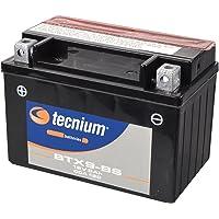TECNIUM - Batería BTX9-BS (Sustituye 4829)