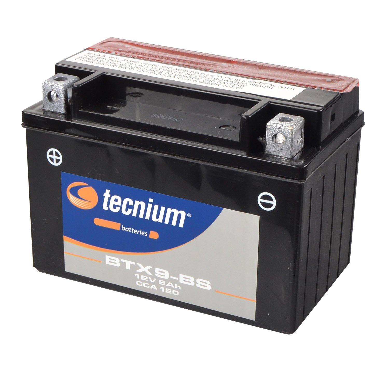 TECNIUM - Batería BTX9-BS (Sustituye 4829): Amazon.es: Juguetes y ...