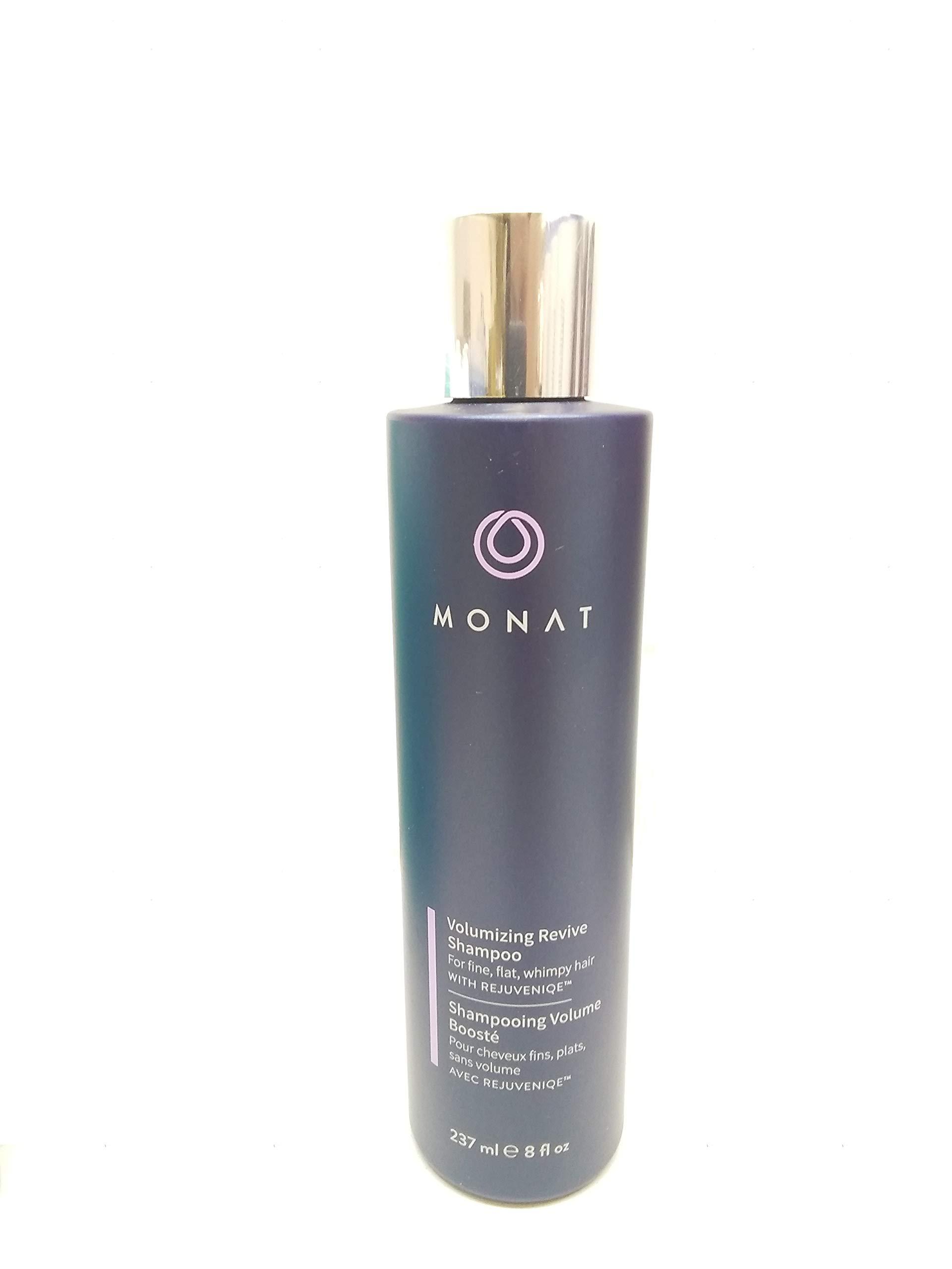 Monat Revive Shampoo and Volume Revitalize Conditioner by Monat