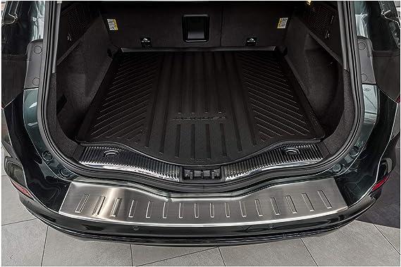 Tuning Art L149 Edelstahl Ladekantenschutz 5 Jahre Garantie Fahrzeugspezifisch Auto