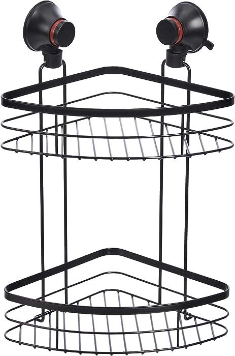 Top 9 Amazonbasics Shower Corner Shelf