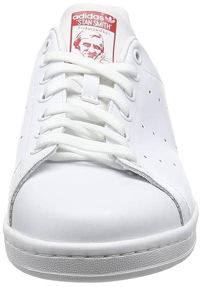 it Smith Adidas Scarpe Stan Sneakers Borse Amazon E Adulto Unisex BnYRgq