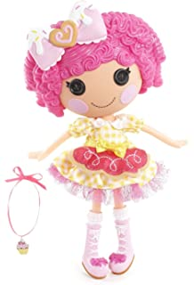 Lalaloopsy Super Silly Party Large Doll- Crumbs Sugar Cookie (Discontinued ...