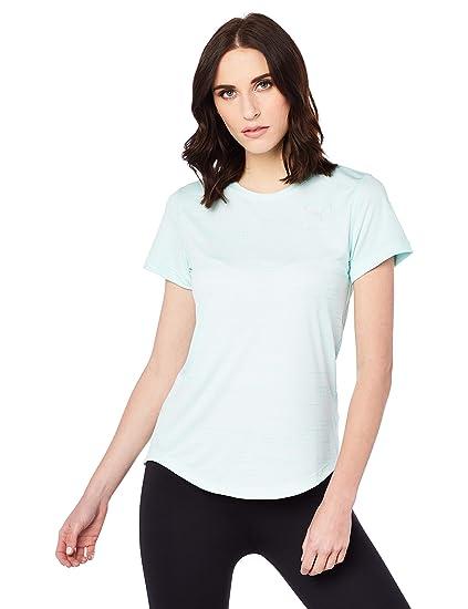 Camiseta Mujer PUMA Delite tee