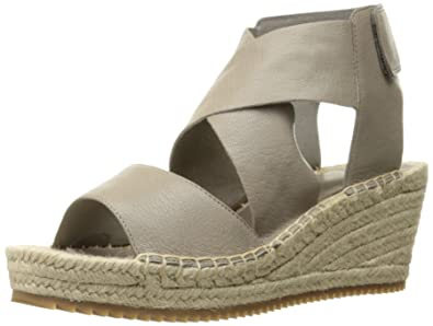 Eileen Fisher Willow Espadrille Wedge ZXYUr4bve