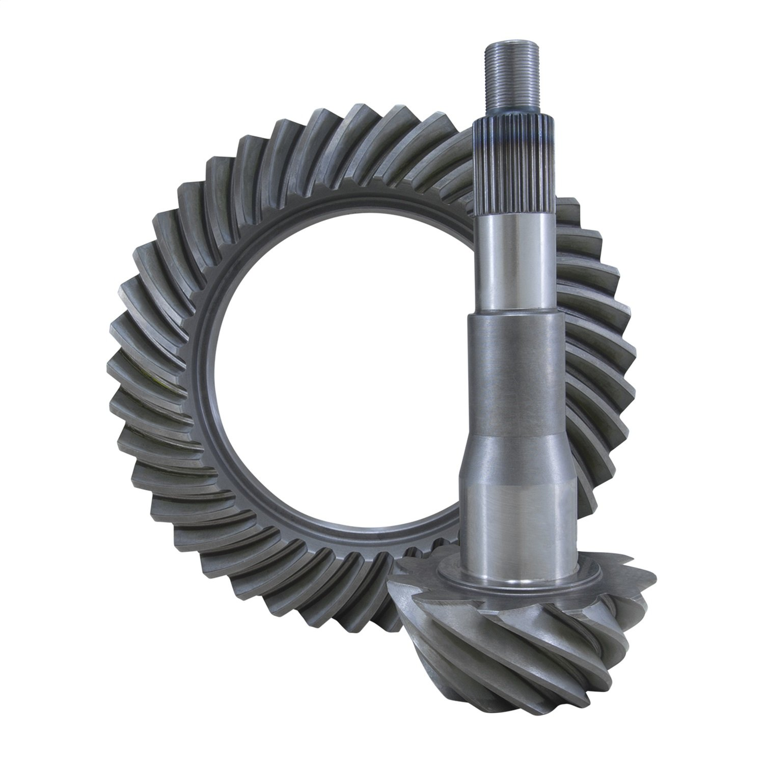 USA Standard Gear (ZG F10.25-456L) Ring & Pinion Gear Set for Ford 10.25 Differential