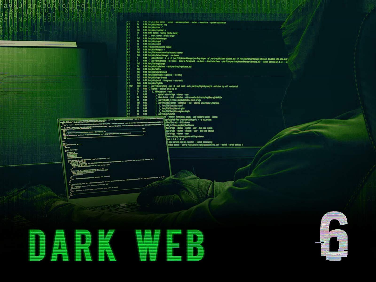 Watch Dark Web Prime Video
