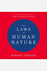 The Laws of Human Nature Audible Audiobook