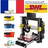 DIY Impresoras 3D A8 (BK-i3)