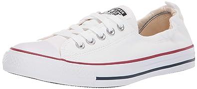 db8aecf3de3e Converse Chuck Taylor All Star Shoreline White Lace-Up Sneaker - 9.5 B(M