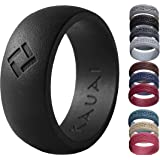 KAUAI - Silicone Wedding Rings - Largest Leading Brand, from the Latest Artist Design Innovations to Leading-Edge Comfort: Pro-Athletic Ring and Kauai Elegance Collection for Men & Women