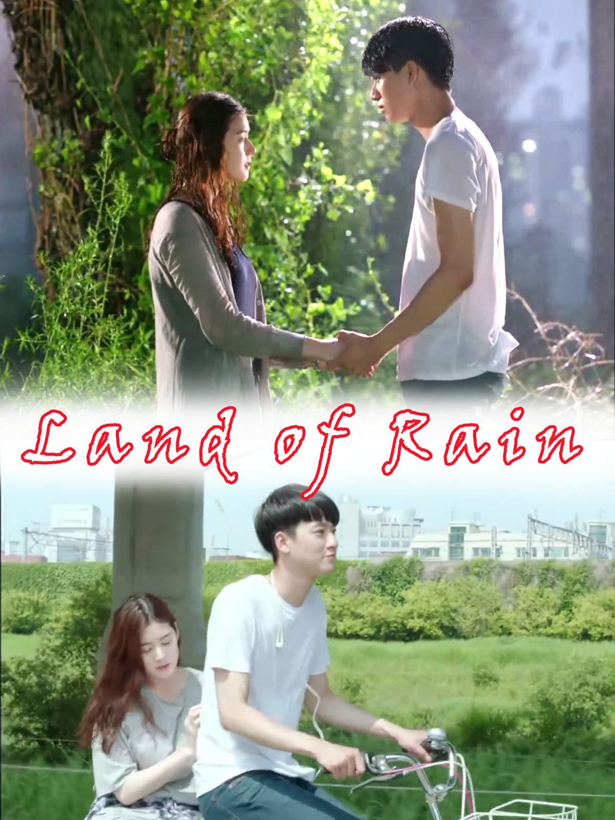Land of Rain on Amazon Prime Video UK