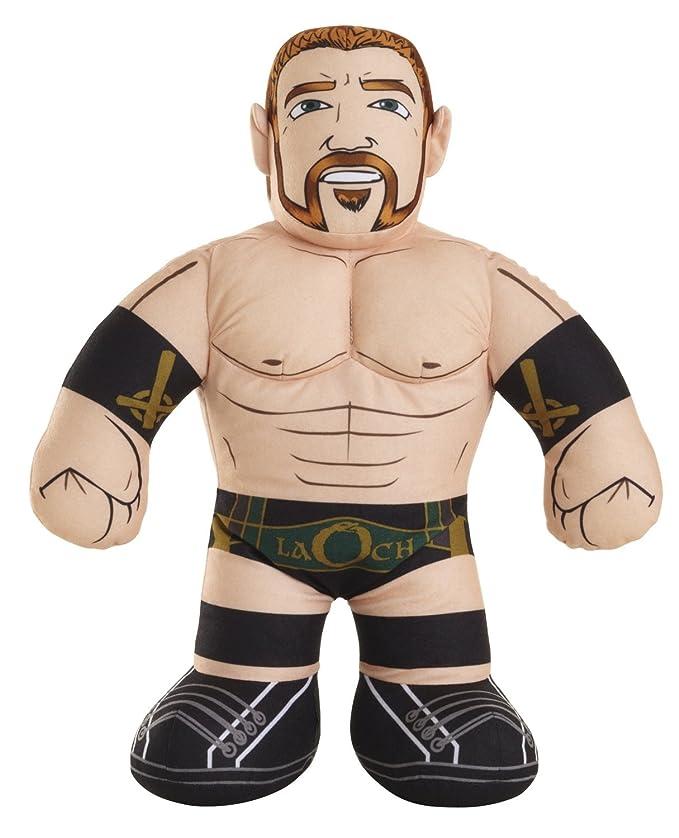 WWE W8018 - Muñeco Hinchable de Sheamus: Amazon.es: Juguetes y juegos