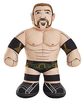 WWE W8018 - Muñeco Hinchable de Sheamus: Amazon.es: Juguetes ...